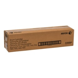 Xerox WorkCentre 7500 Series - Long Life - drum cartridge