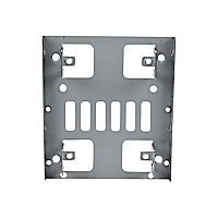 "StarTech.com Dual 2.5"" to 3.5"" SATA HDD / SSD Mounting Bracket"