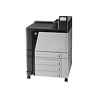 HP Color LaserJet Enterprise M855xh - printer - color - laser
