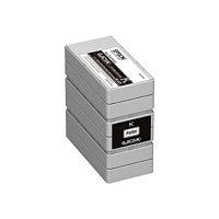 Epson GJIC5(K) - black - original - ink cartridge