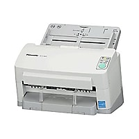 Panasonic KV-S1065C-H - document scanner - desktop - USB 2.0