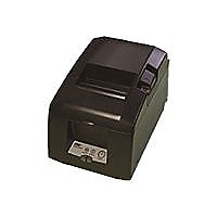 Star TSP 654IID - receipt printer - monochrome - direct thermal