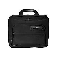 Brenthaven Elliot Deluxe Brief notebook carrying case