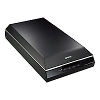 Epson Perfection V550 Photo - scanner à plat - modèle bureau - USB 2.0