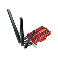 ASUS PCE-AC68 - network adapter