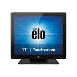 Elo Desktop Touchmonitors 1717L iTouch Zero-Bezel - LED monitor - 17""