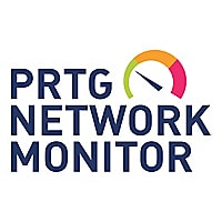 PRTG Network Monitor XL1 - license + 3 Years Maintenance - unlimited sensor