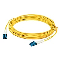 Proline patch cable - 10 m - yellow