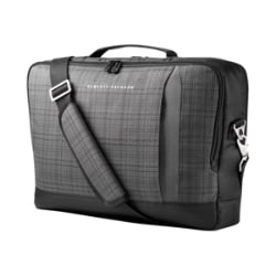 HP Slim Ultrabook Top Load notebook carrying case