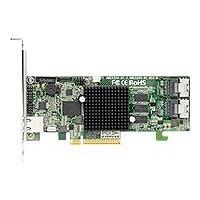 Areca ARC-1224-8I - storage controller (RAID) - SATA 6Gb/s / SAS 6Gb/s - PC