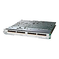 Cisco Ethernet Services 20G Line Card - switch - 20 ports - managed - plug-