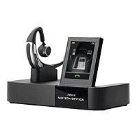 Jabra Motion Office MS - headset