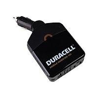 Duracell Compact Mobile Inverter 150 - DC to AC power inverter - 150 Watt