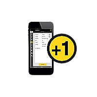 MobileAsset iOS/Android/Non-Wasp Device License - license - 1 license