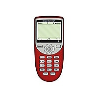Qwizdom Q6 Remote - handheld student response device kit