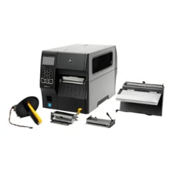Zebra ZT400 Series ZT410 - label printer - monochrome - direct thermal / th