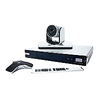 Polycom RealPresence Group 700-720p with EagleEye IV 12x Camera - video con