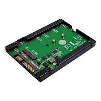 Addonics AD25M2SSD - storage controller - M.2 Card - SATA 6Gb/s