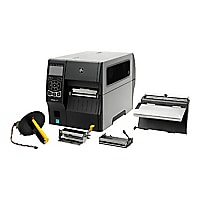 Zebra ZT410 Monochrome Thermal Label Printer