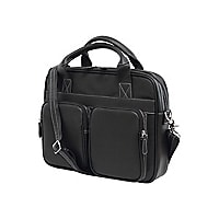 "Mobile Edge Tech 14.1"" Notebook & Tablet Briefcase notebook carrying case"