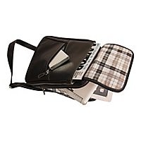 Mobile Edge Crossbody Tech Messenger - shoulder bag for tablet