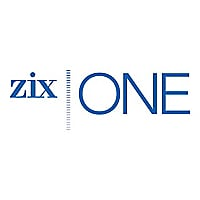 ZixOne - subscription license (3 years) - 1 user