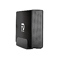 Fantom Drives Professional - hard drive - 4 TB - USB 3.0 / eSATA-300