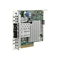 HPE FlexFabric 534FLR-SFP+ - network adapter