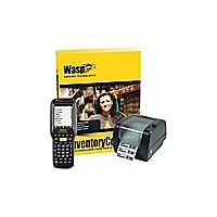 Inventory Control RF Professional - box pack - 5 users - with Wasp DT90 & W