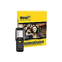 Inventory Control RF Enterprise - box pack - unlimited users - with Wasp DT