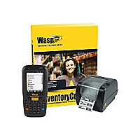 Inventory Control Standard - box pack - 1 user - with Wasp DT60 & WPL305