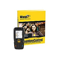 Inventory Control Standard - box pack - 1 user - with Wasp DT60