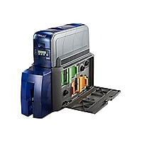 Datacard SD460 - plastic card printer - color - dye sublimation/thermal res