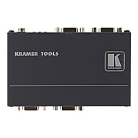 Kramer TOOLS VP-300K - video splitter - 3 ports