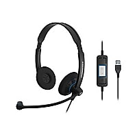 Sennheiser Culture SC 60 USB CTRL - headset