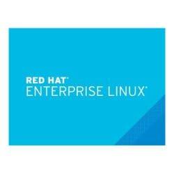 Red Hat Enterprise Linux Server - standard subscription - 2 sockets, 1 phys