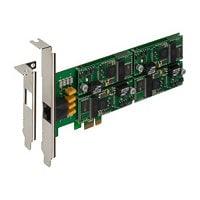 Multi-Tech MultiModemISI ISI9234HPCIE/4 - fax / modem