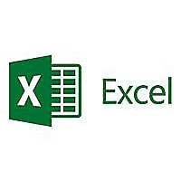 Microsoft Excel for Mac - license - 1 device