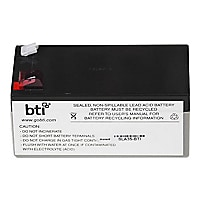 Battery Technology – BTI Replacement Battery for the RBC35 UPS Battery