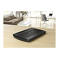 Canon CanoScan LiDE 120 Wired/USB Flatbed Scanner