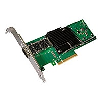 Intel Ethernet Converged Network Adapter XL710-QDA1 - network adapter