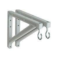 Draper Non-Adjustable Bracket - bracket