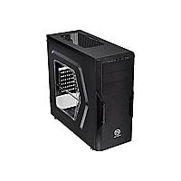 Thermaltake Versa H22 Window - mid tower - ATX