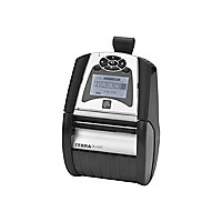 Zebra QLn 320 - label printer - monochrome - direct thermal