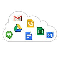 Google G-Suite – Government