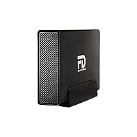 Fantom Drives Gforce3 Pro - hard drive - 5 TB - USB 3.0