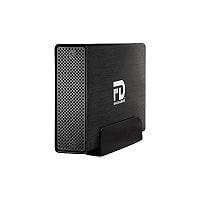Fantom Drives Gforce3 Pro - hard drive - 5 TB - USB 3.0