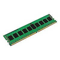 Kingston - DDR4 - 16 Go - DIMM 288 broches