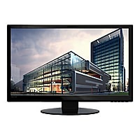 "Planar PXL2780MW 27"" LED-backlit LCD - Black"
