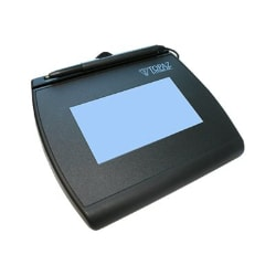 Topaz SignatureGem T-LBK755 - Higher Speed Version - signature terminal - s